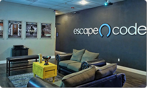 Escape Code – The Best Escape Room in Branson, MO