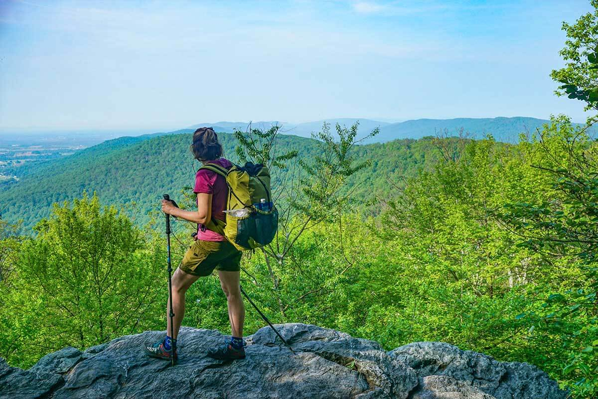 Prepare Your Backpack – Hiking Trails on Table Rock Lake