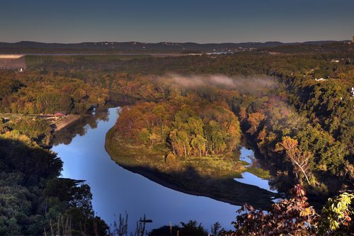 The Best Scenic Views in Branson, MO