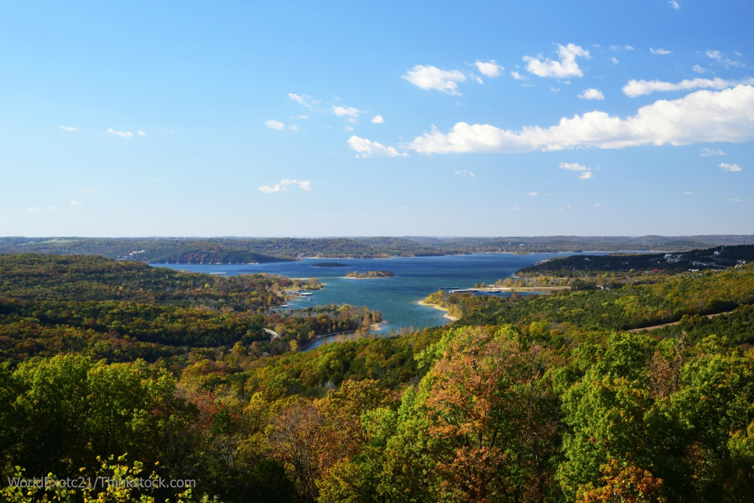 The Ideal Weekend at Table Rock Lake