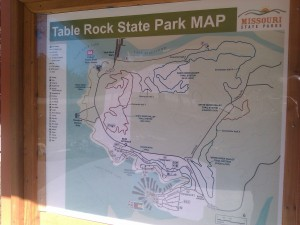 The White River Trail System