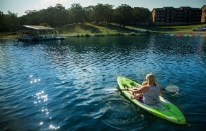 The Best Adventurous Activities at Table Rock Lake