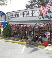 Where to Shop in Branson for Knick Knacks