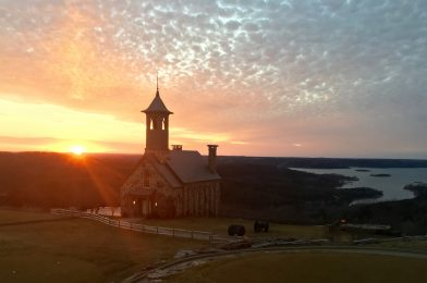 Why Visit Table Rock Lake This Summer