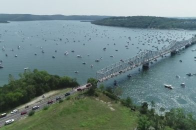 Celebrate Your Anniversary at Table Rock Lake (Part 1)