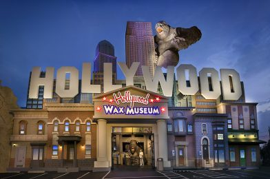 Meet Your Favorite Celebrity at the Branson Hollywood Wax Museum