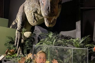 The Dinosaur Museum in Branson Awaits Your Kids' Arrival