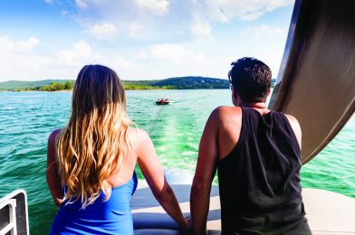 Enjoy Your Stay at Table Rock Lake Doing These Activities