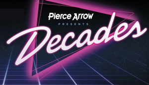 Pierce Arrow – The Matinee Exclusive Show to See This New Year in Branson