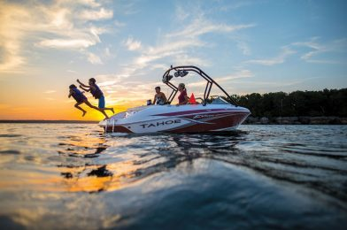 Top 5 Table Rock Lake Activities That Are a Must Try